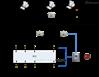 頂板離層光纖監測系統