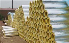 丽江离心玻璃绵管每平米价格