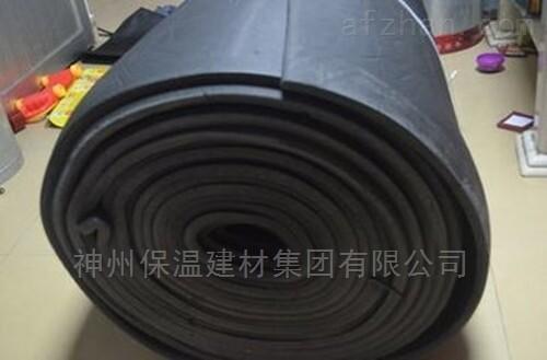 供应台州橡塑发泡橡塑海绵板厂家