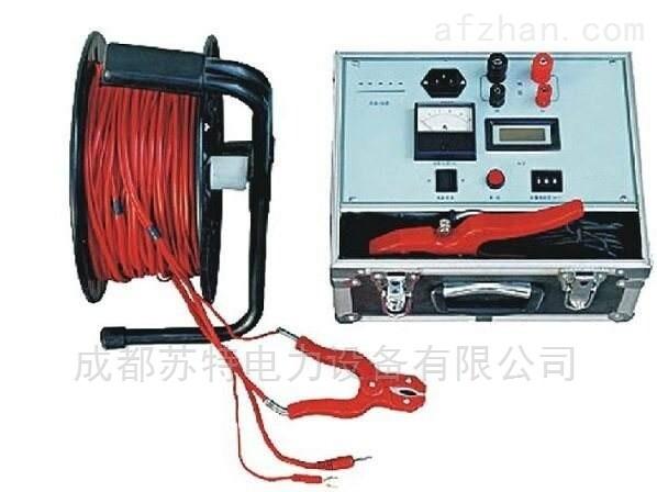 接地导通电阻测试仪 承试三级资质