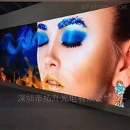 p4LED显示屏多少钱一平方?深圳LED屏报价