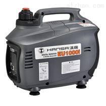 电瓶车充电专用1KW小型数码发电机