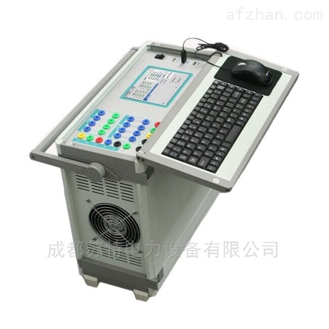 WJJB微机继电保护测试仪 电力承装设备