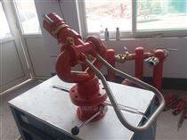 廠家直銷手動固定可調式PS30/50消防水炮