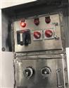 304不銹鋼防爆儀表接線端子箱選型報價