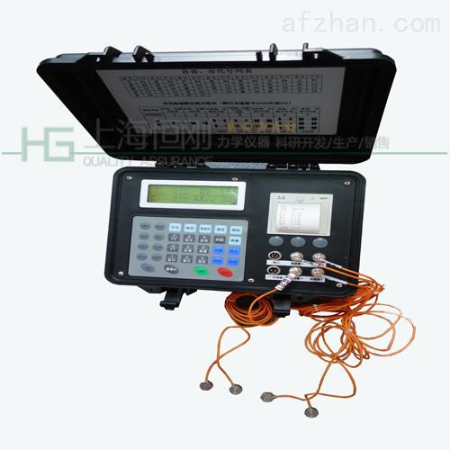 多通道大量程压力测量仪图片