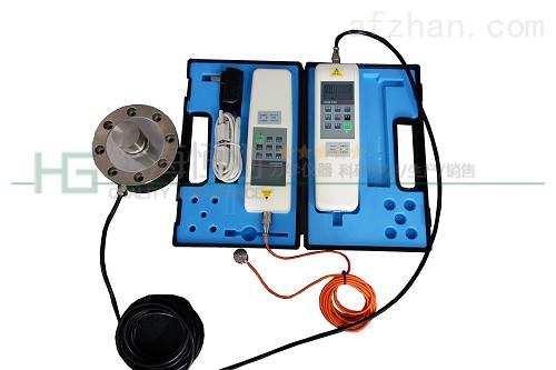 测焊接力专用外接传感器推拉力计?0-200T?