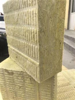 销售岩棉保温板每包价格