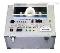 HCJ-9201微電腦絕緣油介電強度測試儀