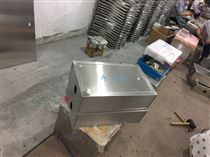 不锈钢水表箱定做厂家