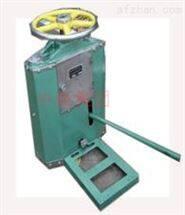 M400583油压岩芯劈开机/岩心劈样机 型号:KU80X20