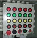 現場防爆遠程按鈕開關箱