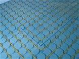 带铝箔的地暖板模块多少钱一平米