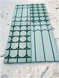 2公公地暖板3公分免回填地暖模块