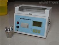 IIJ-II全自动绝缘油介质损耗测试仪