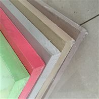 纯白玻纤吸声天花板用途