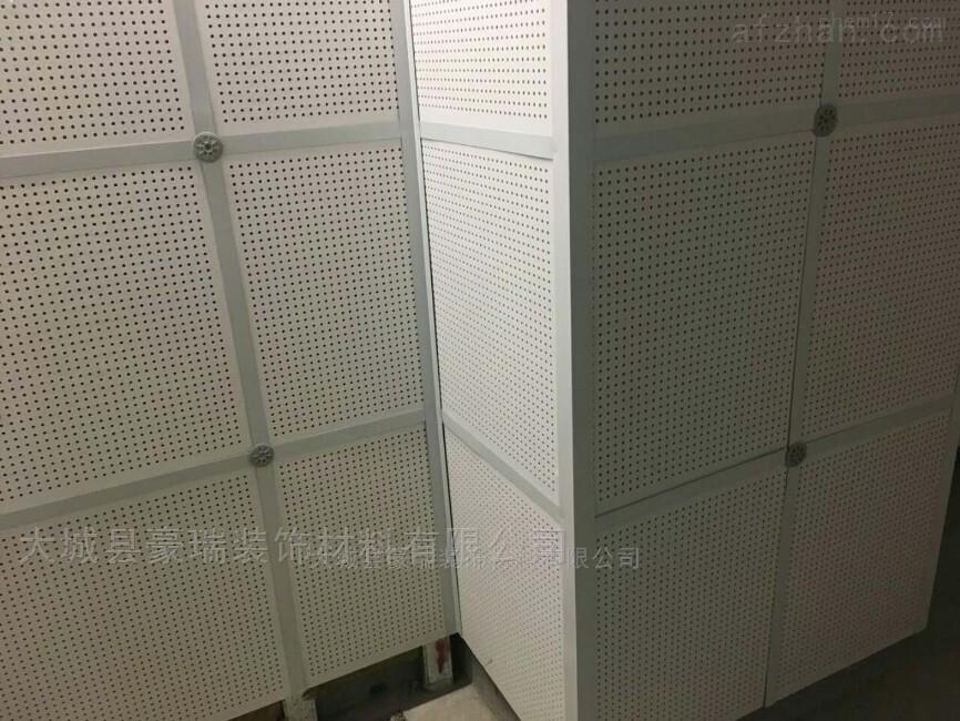 岩棉硅酸钙复合板