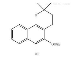 二氢大叶茜草素