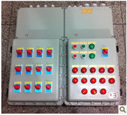 bxd51-防爆行车开关电源箱