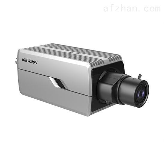 海康威視人臉抓拍識別攝像機