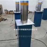 ZYTD-1068中烨不锈钢升降柱