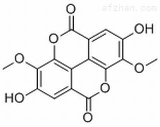 3,3'-O-二甲基鞣花酸