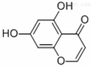 5,7-二羟基色原酮