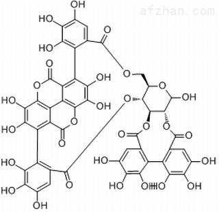 巴利森苷B