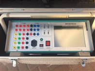 生产制造-三相继电保护测试仪