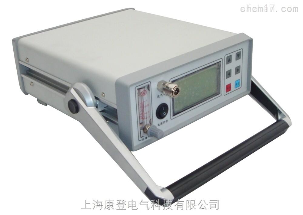 WL-IV智能微水測量儀