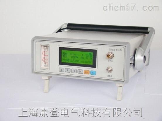 CXPW智能微水仪