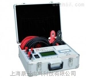 HB2810F发电机转子阻抗测试仪