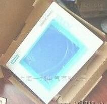 无锡西门子TP177A白屏维修