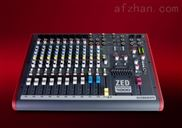 镇江ZED-6FX模拟调音台制造厂家