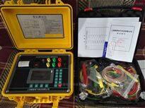 BC3670B 全自动变比组别测试仪