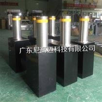 廣州水廠手動路樁 按鈕開關阻車器
