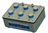 ZX74A直流电阻箱(六组开关)