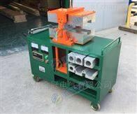 TERB-08矿用电缆硫化热补机