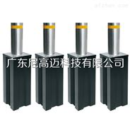 油壓伸降車阻-電液一體止車升降柱