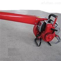 大功率风力灭火机 便携式汽油吹风机 吹雪机