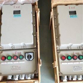 BXK电加热防爆操作箱