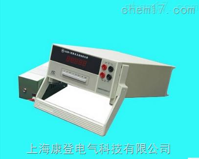 QJ23B-1数显电阻电桥