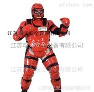 美國紅人訓練防護服