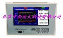 M281532无纸记录仪(32路) 型号:XMKH-HTM16