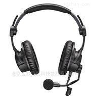 森海塞尔HMD 27广播级头戴式动圈耳机
