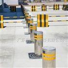 半自动气弹簧升降柱,伸缩式阻路桩
