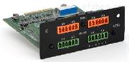 BOSE8通道 AES-3数字信号输入卡全国热销