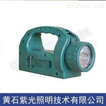 YJ1034手搖充電巡檢工作燈種類品種顯色好