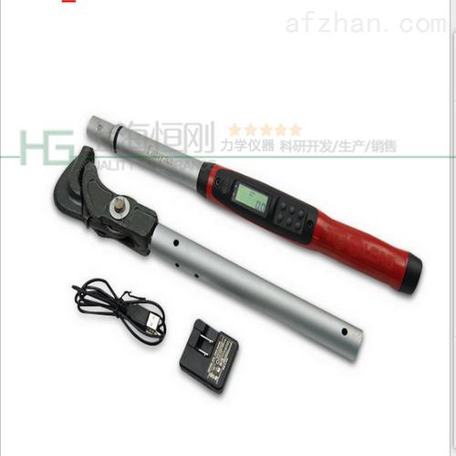 钢筋套筒扭力扳手扭矩80-400N.m/SGGQ-400