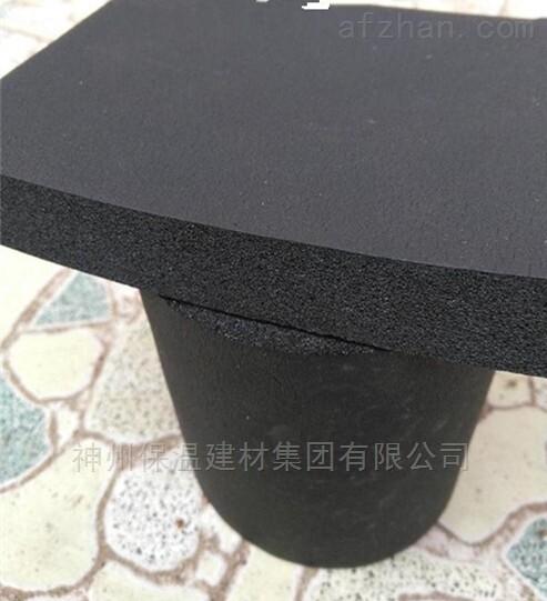 铜川热力管道橡塑保温板厂家特价